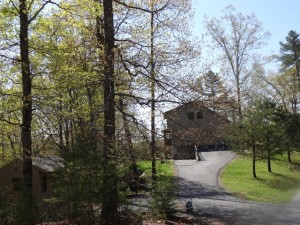 83 Ellis Lane, Murphy, NC  28906 Entrance pic 1