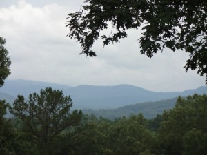 1027 Reservoir Road, Murhy NC  28906 -  Awesome Mtn Views pic 2