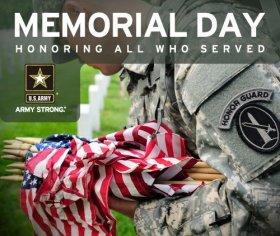 Memorial day 5
