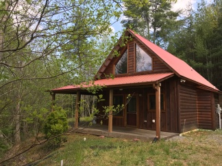 440 Rocky Springs Murphy NC 28906 Front View Pic 3