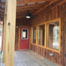 440 Rocky Springs Murphy NC 28906 Side Porch