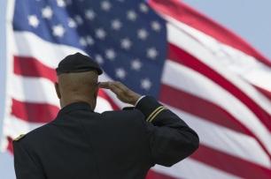 US Army Vet